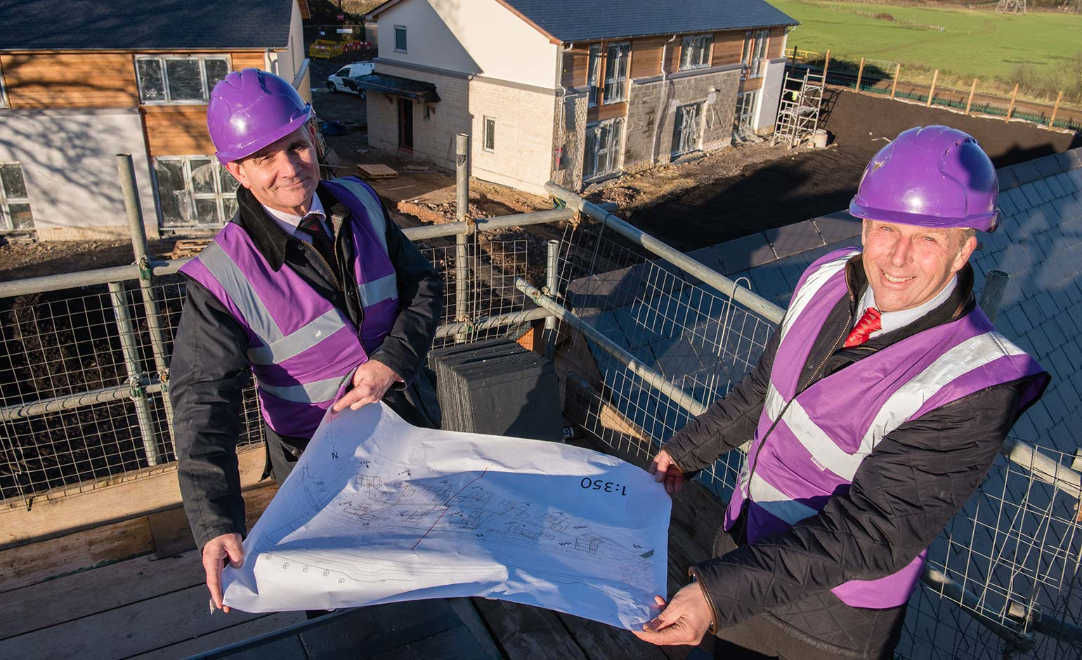 B&NES Council awarded more than £5 million for delivering new homes
