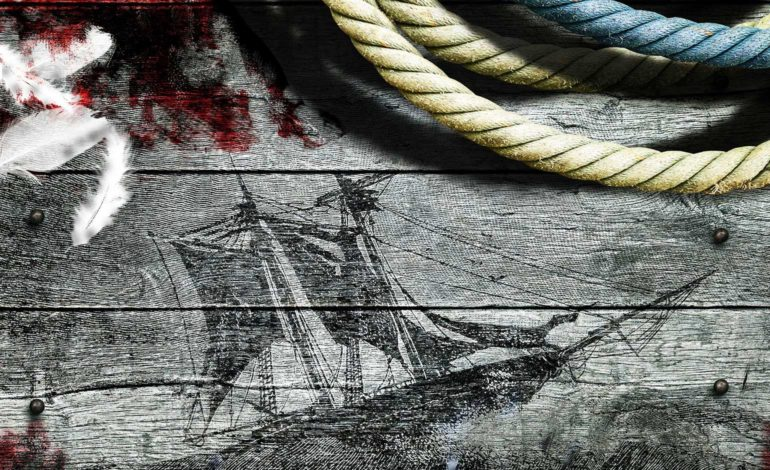 Review: The Rime of the Ancient Mariner - Burdall's Yard