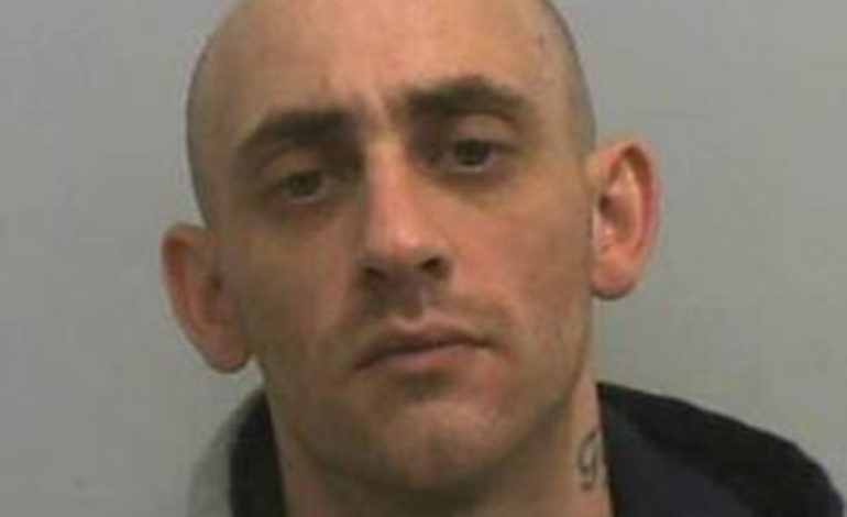 Avon and Somerset Police are appealing for help from the public to locate a  wanted man, Stephen James Powell, a convicted sex offender, who has  reportedly ...