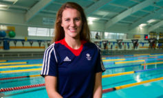 Two more Bath-based swimmers selected for 2018 Commonwealth Games