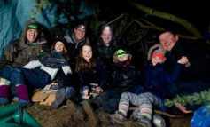 Julian House launches 10th Big Bath Sleep-Out with participants now sought