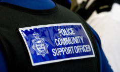 Appeal to trace woman who flagged down PCSO after witnessing assault