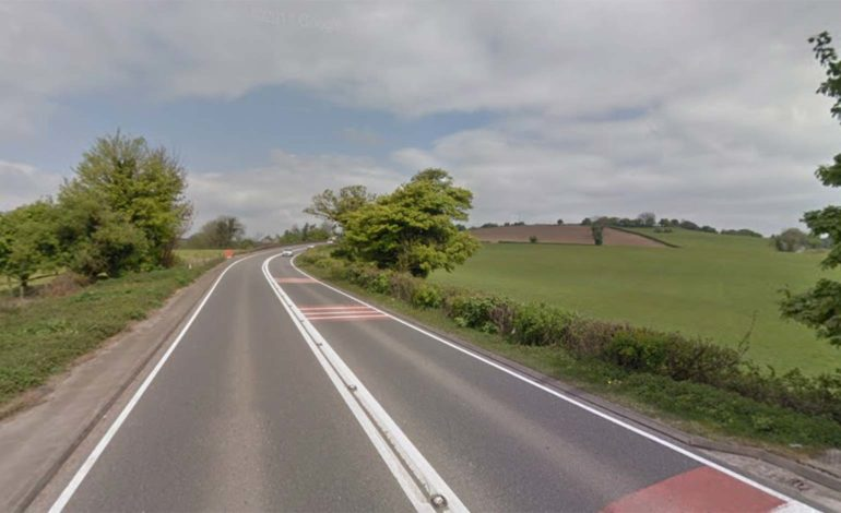A46 closed in both directions following collision involving two lorries