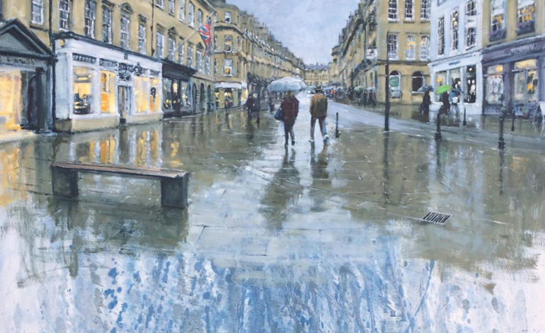Bath Society of Artists to hold 113th annual exhibition at Victoria Art Gallery