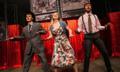 Review: City of Angels - Kingswood Theatre, Bath