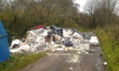 Man ordered to pay more than £7k for dumping rubbish at beauty spots