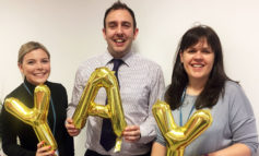 Leading housing association awarded gold for good people management