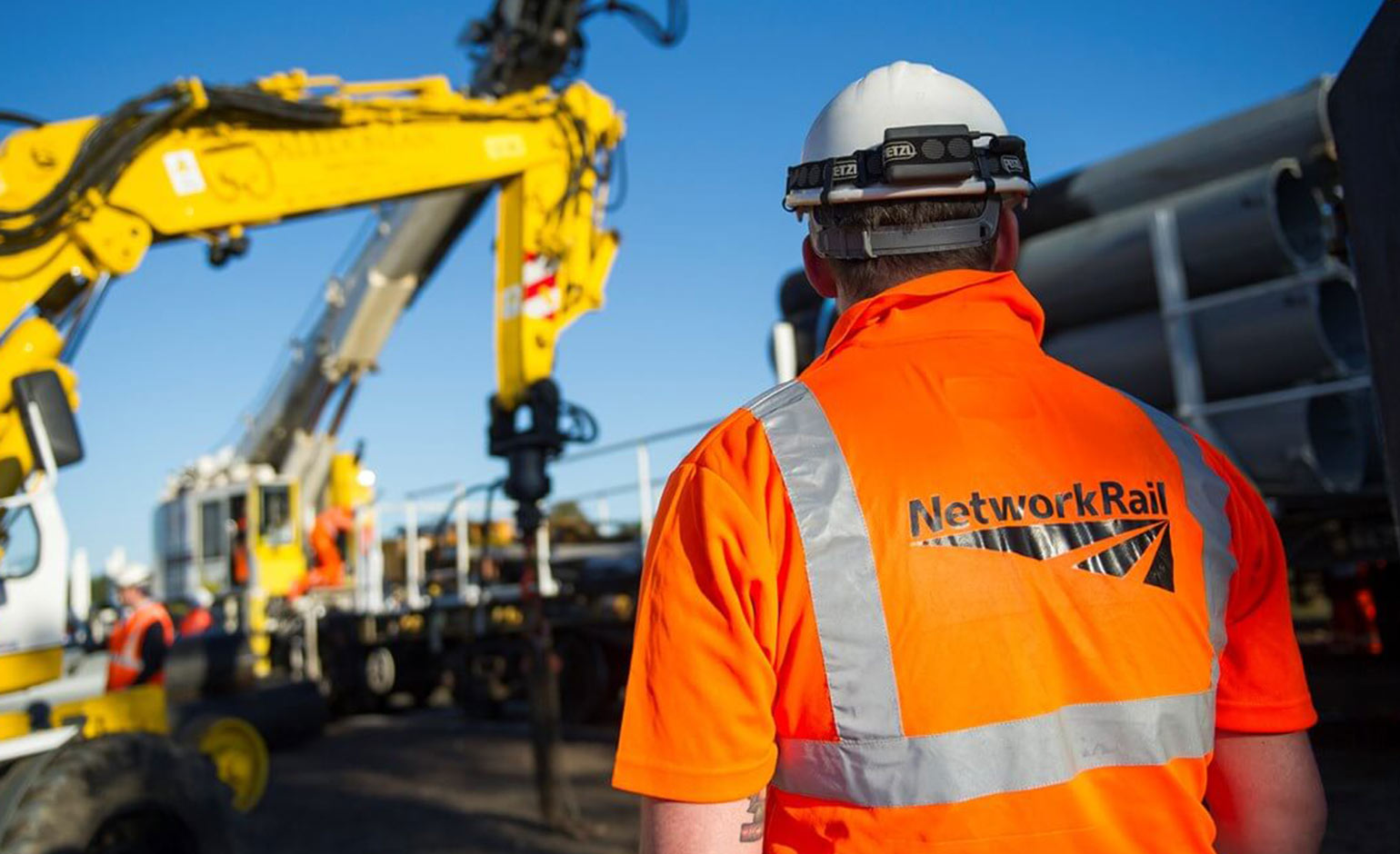Network Rail's planned maintenance yard may need permission after all