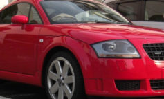Police appeal for help to trace red Audi TT following sexual assault in Saltford