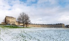Live Updates - Heavy snow expected in Bath