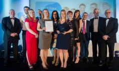 Pioneering Frailty Flying Squad named Team of the Year at annual awards