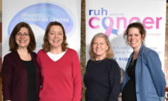 Popular Will Month raises £42,000 for patient care at RUH in Bath