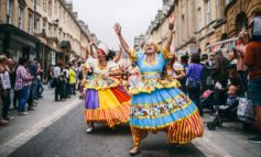 £25,000 grant on offer to the Bath Carnival to help with this year's costs