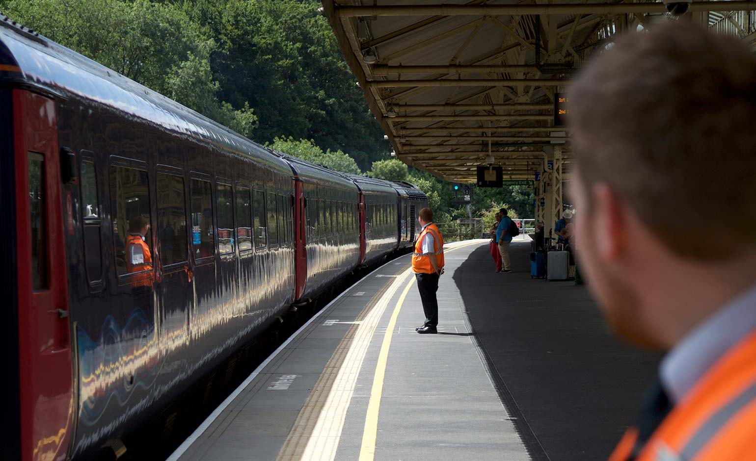 Green light for multi-million pound investment in West of England rail services