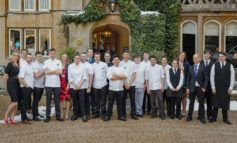 Bath College's young chefs get in the kitchen for special sell-out event