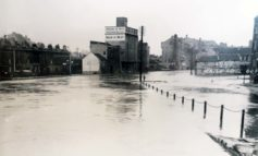 Exhibition set to showcase artwork focused on historical flooding in Bath