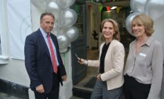 Visit Bath officially opens new visitor information centre and Bath Box Office