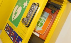 Appeal launched after defibrillator goes missing from cabinet in centre of Bath