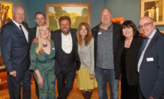 TV and radio personality Martin Roberts launches new charity in Bath