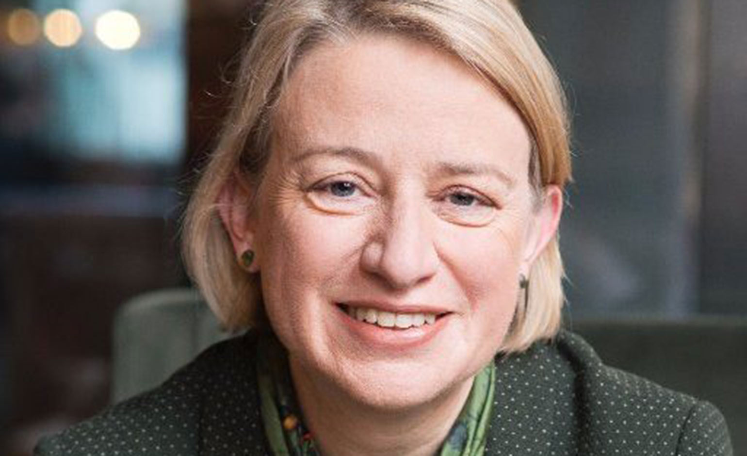 Former Green Party leader Natalie Bennett set to give public talk in Bath