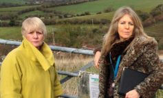 Councillors 'hugely disappointed' over permission to build homes in Peasedown