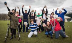 New Project Rugby programme applauded by Bath MP Wera Hobhouse