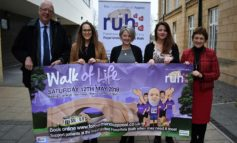 Local businesses show their support for upcoming RUH Walk of Life event