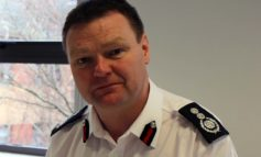 Mick Crennell appointed permanent Chief Fire Officer for Avon Fire & Rescue