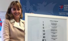 Artwork by women in prison goes on display thanks to Avon and Somerset PCC