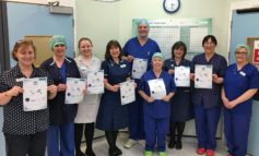 """""""Excellent"""" patient care praised at independent hospital in Combe Down"""