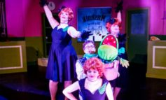 Review: Little Shop of Horrors - West Wing, Roper Theatre