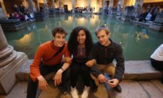Roman Baths to stay open late next month for an evening of live music