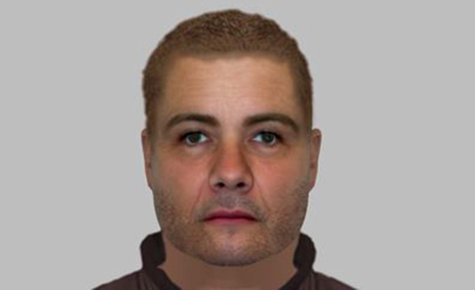 E-fit released by police after man attacked with wooden bat in Twerton