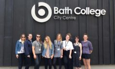 Bath College awarded TEF Silver Award for their Higher Education provision