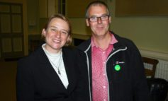 B&NES Green Party select Eric Lucas to contest by-election in Kingsmead