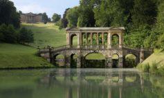 Prior Park Landscape Garden in Bath set to undergo £2.2 million restoration