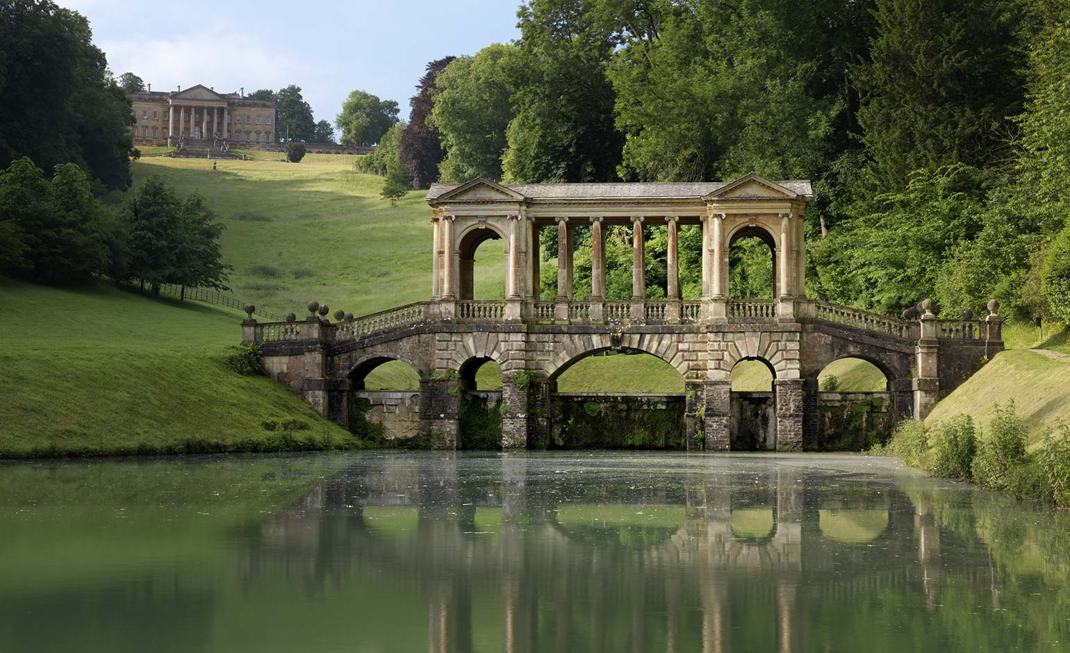New guide to help those with autism experience Prior Park Landscape Garden | Bath Echo