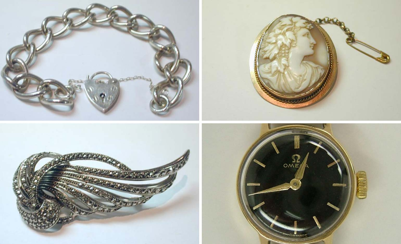 Appeal for information after 50 items of jewellery stolen during burglary in Bath