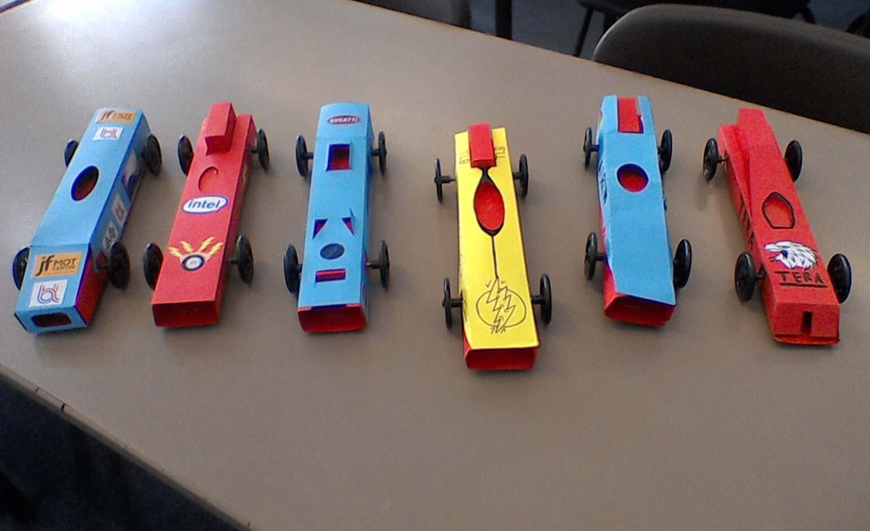 Bath Schoolchildren Gain International Sponsorship As Part Of F1 Challenge Bath Echo