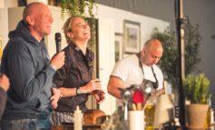 Tom Kerridge's popular Pub in the Park festival set to arrive in Bath next week