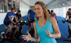Olympic gold-medallist Amy Williams backs new summer fitness campaign
