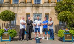 Royal Crescent Hotel to host tournament in aid of Bath Rugby Foundation