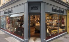 New luxury bedroom furniture brand Feather & Black opens store in Bath