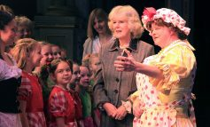 Royal honour for Bath theatre as Duchess of Cornwall extends patronage