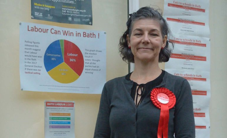 Bath Labour Party announce 'radical' plans to pedestrianise the centre of Bath