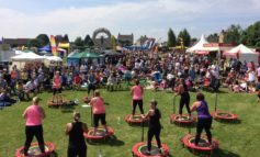 Local companies sought for sponsorship of Peasedown's Party in the Park