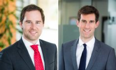 Two former trainees at Bath law firm Royds Withy King promoted to partners