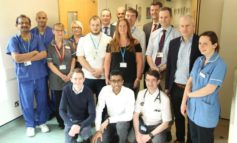 Two RUH respiratory teams shortlisted for British Thoracic Society awards