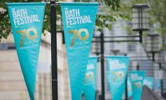 Record-breaking ticket sales mark 70th anniversary year of The Bath Festival