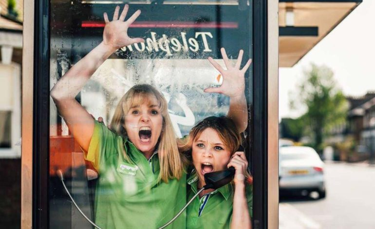 Review: Trolley Girls **** – The Rondo Theatre, Bath
